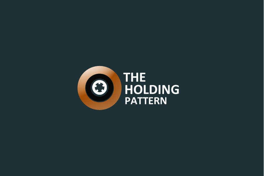 #144 for Logo Design for The Holding Pattern by sukantshandilya