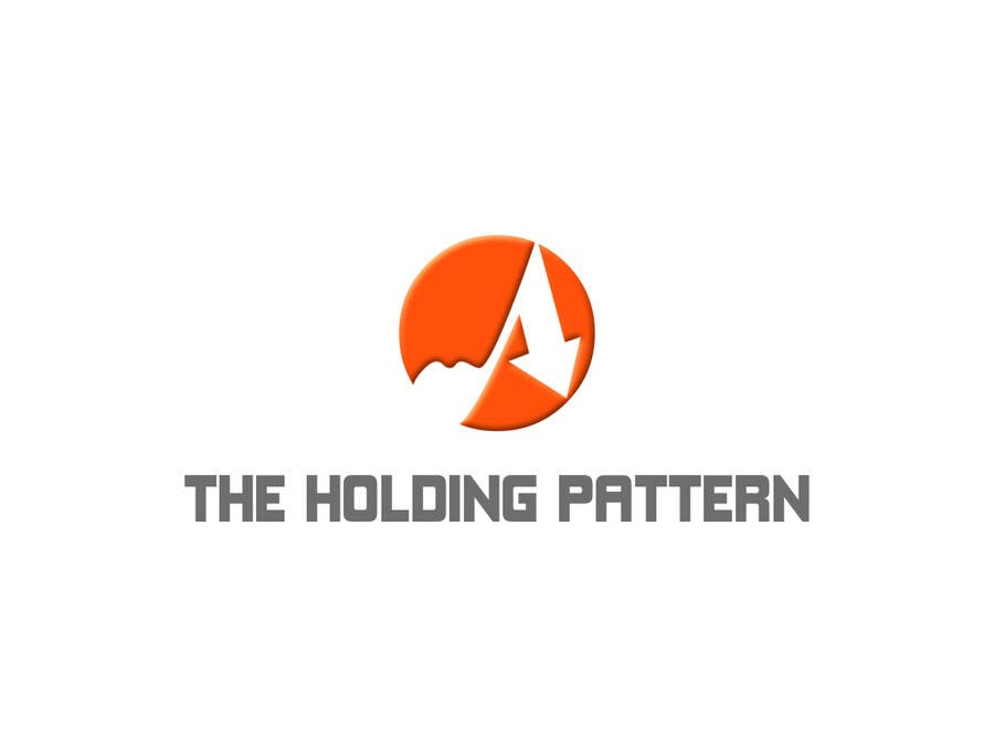 Proposition n°                                        328                                      du concours                                         Logo Design for The Holding Pattern