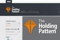 Graphic Design Entri Peraduan #242 for Logo Design for The Holding Pattern