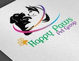 Nro 61 kilpailuun Dog Training Logo needed! käyttäjältä SantanuHait