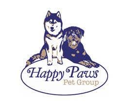 alinart tarafından Dog Training Logo needed! için no 80