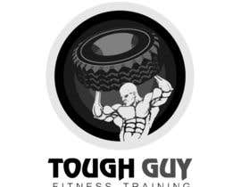 #61 for Design a Logo for tough guy fitness training af fernandocaballer
