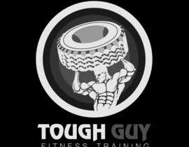 #63 for Design a Logo for tough guy fitness training af fernandocaballer