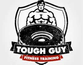 #57 for Design a Logo for tough guy fitness training af LuisEduarte