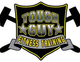 #78 para Design a Logo for tough guy fitness training por joannegilau