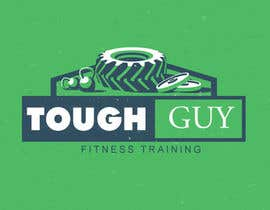 #27 for Design a Logo for tough guy fitness training af suffiyan8