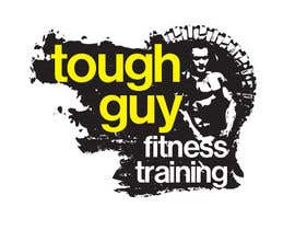 #74 cho Design a Logo for tough guy fitness training bởi TomaszMalinski