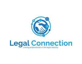 TomislavHabalija tarafından Logo needed for Legal Connection için no 25
