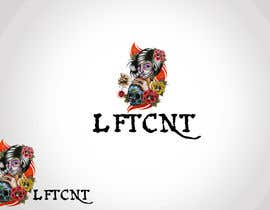 #74 for Design a Logo for LFTCNT af chanu4n