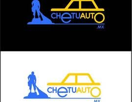 #52 for Diseñar un logotipo for chetuauto.mx af lanangali