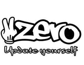 Nro 19 kilpailuun Add/Integrate  Slogan to an existing Logo käyttäjältä aniballezama