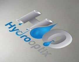 #45 for Design a Logo for Hydro Optix by AWAIS0