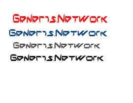 Nro 27 kilpailuun Logo for Entertainment network käyttäjältä moniapostolov