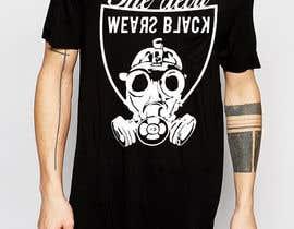 Alin45 tarafından Design a T-Shirt for an Online Store için no 53