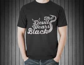 saranyaarchi tarafından Design a T-Shirt for an Online Store için no 10