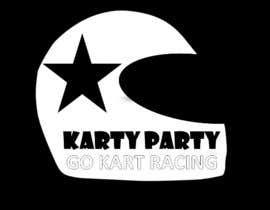 #79 untuk Go Kart / Racing LOGO oleh oyyenici