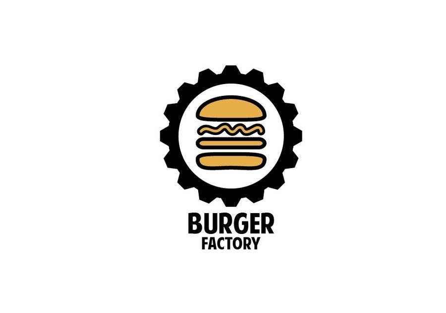 #244 for Logo Design for Burger Factory by datdiz
