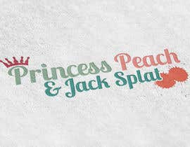#23 for Princess Peach and Jack Splat af vladspataroiu