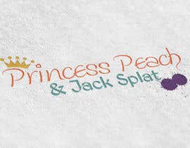 #24 for Princess Peach and Jack Splat by vladspataroiu