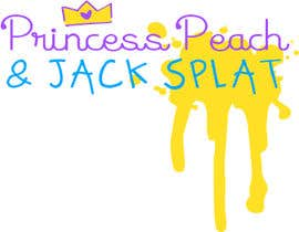 #19 for Princess Peach and Jack Splat by radicalzinc