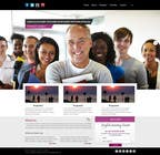 #11 for 10 Page Wordpress Website for an English Teacher Training Company by sunil8986