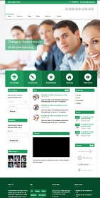 #15 for 10 Page Wordpress Website for an English Teacher Training Company by sitarainfotech