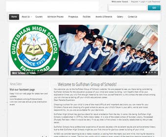 #16 for 10 Page Wordpress Website for an English Teacher Training Company by sitarainfotech