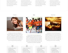 #33 para 10 Page Wordpress Website for an English Teacher Training Company por codeunderground