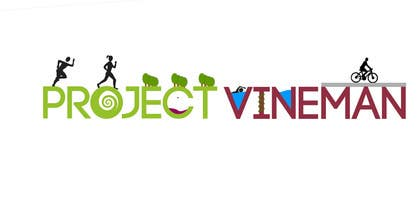 #57 for Design a Logo for Project Vineman by zcribe