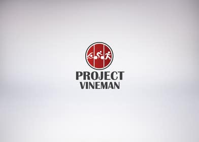 #60 for Design a Logo for Project Vineman by IMExpertSolution