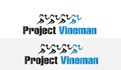 #30 for Design a Logo for Project Vineman by leduy87qn
