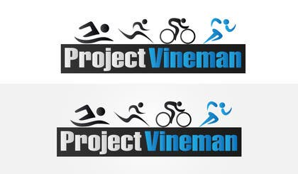 #32 for Design a Logo for Project Vineman by leduy87qn