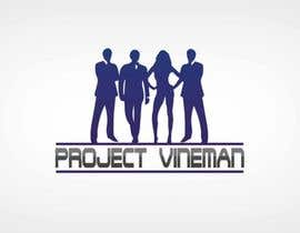 #3 untuk Design a Logo for Project Vineman oleh LionWikki