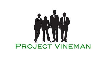 #10 for Design a Logo for Project Vineman by RZamani