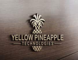 #38 para Design a Logo for Yellow Pineapple Technologies por Arts360