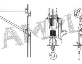 Nro 4 kilpailuun Recreate Image as Vector käyttäjältä nickender