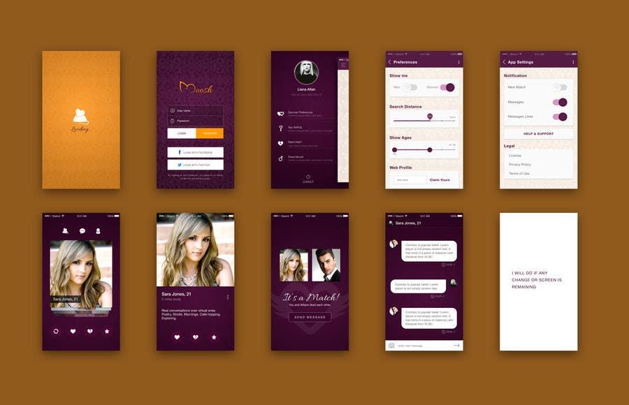 3 på 3 dating app