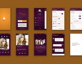 Nro 68 kilpailuun Dating app for Persians  -- 3 käyttäjältä vrhussaine