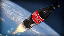Graphic Design Entri Peraduan #31 for Design a Logo for Cola Rocket