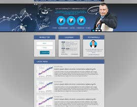 #16 untuk Build wordpress based website for online trading signals company oleh mworks