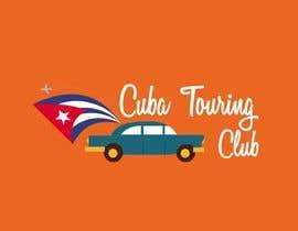 designmaniaa tarafından Design the Cuba Touring Club Logo için no 49