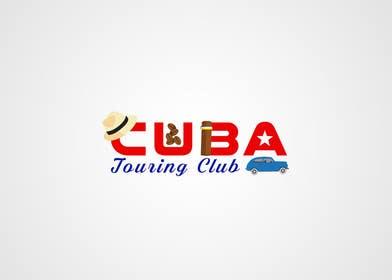 MusfiqAkash tarafından Design the Cuba Touring Club Logo için no 65