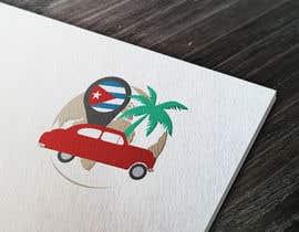 PowerDsign tarafından Design the Cuba Touring Club Logo için no 64