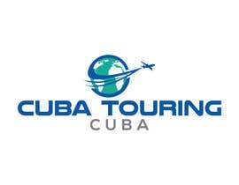 Angelbird7 tarafından Design the Cuba Touring Club Logo için no 46