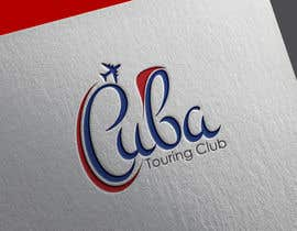 #50 for Design the Cuba Touring Club Logo by Toy20