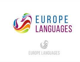 Nro 15 kilpailuun Design a Logo for Europe Languages käyttäjältä lukar