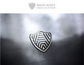 Nro 10 kilpailuun Design a logo for Aegis Asset Protection. käyttäjältä btdsgn