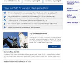 nº 9 pour Redesign the Content Area of a Web Page (Just one page) par mrn030