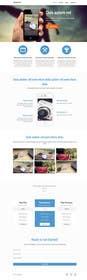 #6 para Design a Website Mockup for http://theonvo.com por zicmedia