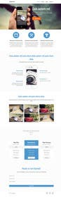 #6 untuk Design a Website Mockup for http://theonvo.com oleh zicmedia